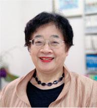 サンビレッジ国際医療福祉専門学校 学校長 小林 月子