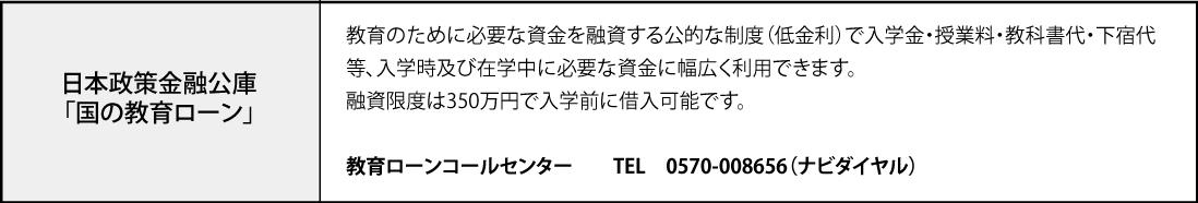 日本学生支援機構とは