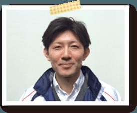増田 芳照さん
