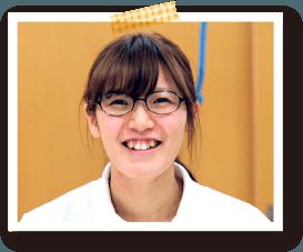 川添 紅美さん
